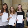 Dunottar School Students Celebrate A' Level Success