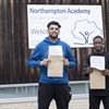 University Success for Northampton Academy Students