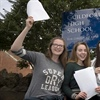 Best Ever GCSE Results: 96.7% A*-A Grades for Guildford High School
