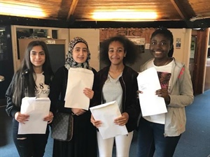Best Ever GCSE Results for Sheffield Springs Academy