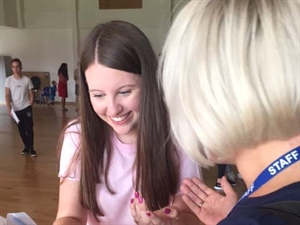 Shoreham Academy Celebrates Best Ever GCSE Results