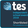 St Ives School Haslemere shortlisted for the TES Independent School Awards