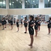 Accrington Academy Students learn the ballet essentials