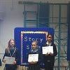 High Hazels Academy takes part in StorySLAM competition in Manchester along with primary schools from across the country