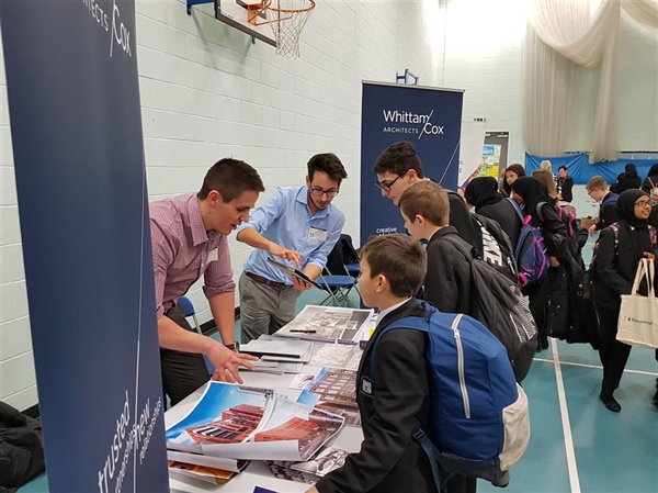Sheffield Park Academy stages latest 'Aspiration Day'