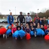Ride ABC completes Portsmouth leg and welcomes King Richard School