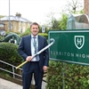 Surbiton High teacher becomes national hockey player