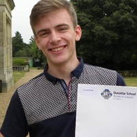 Dunottar School's First Co-Ed Sixth Form Celebrate Excellent Results