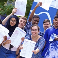 Paddington Academy Students Continue To Shine at GCSE