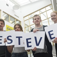 Best Ever GCSE Results For Stockport Academy