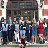 University Access Programme Inspires United Learning Students