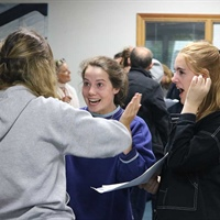 Surbiton High School A-level Success