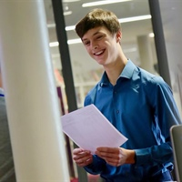 GCSE Success For Kettering Buccleuch Academy
