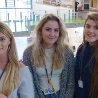 University of Cambridge shadowing scheme success for Richard Rose Sixth Form students