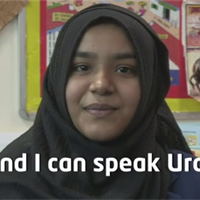 Manchester Academy's multi-linguists make the news