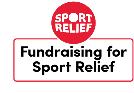Fundraising for Sport Relief